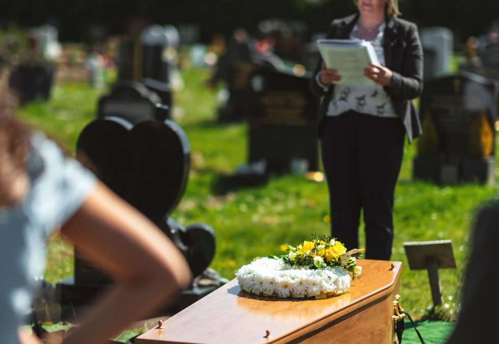 What do we Mean When we Say 'Funeral'?